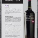 Baudron Malbec